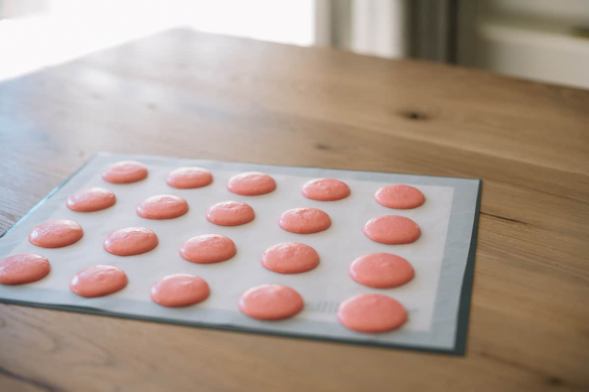 Best Silicone Baking Mat - siliconeofficial.com