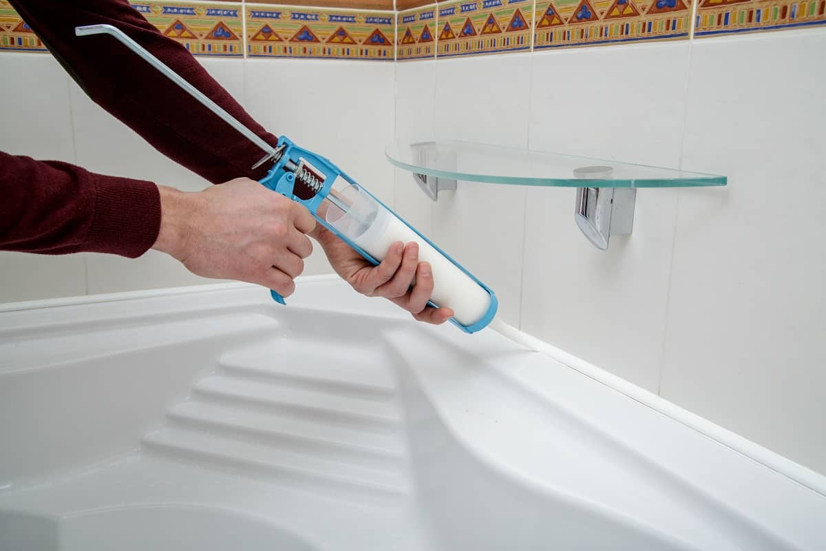 Best Silicone Caulk for Shower - siliconeofficial.com