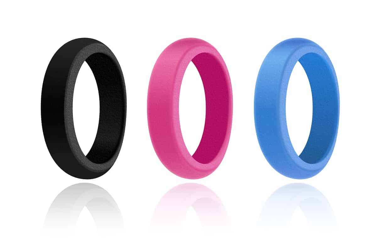 Best Silicone Rings - siliconeofficial.com