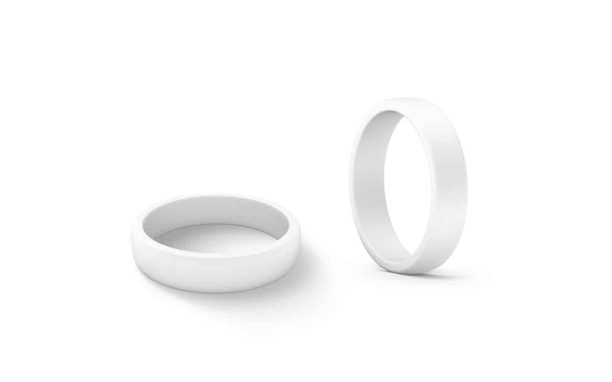 Enso Silicone Rings Review