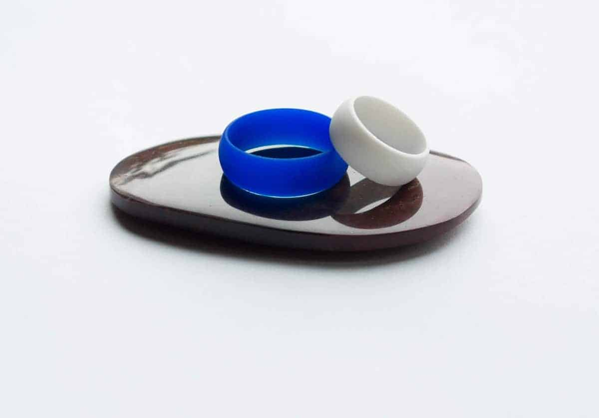 How to Clean a Silicone Ring - siliconeofficial.com