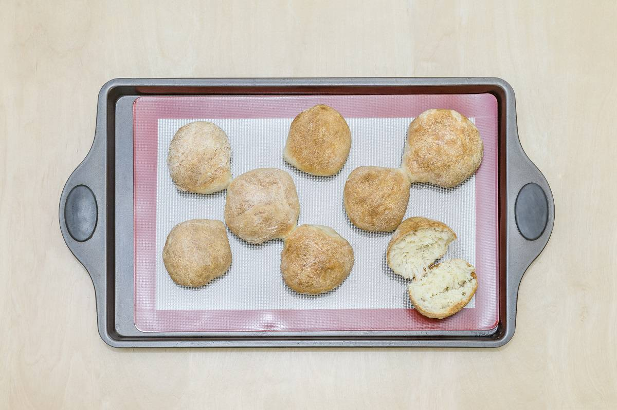 Kitzini Silicone Baking Mats Review - siliconeofficial.com