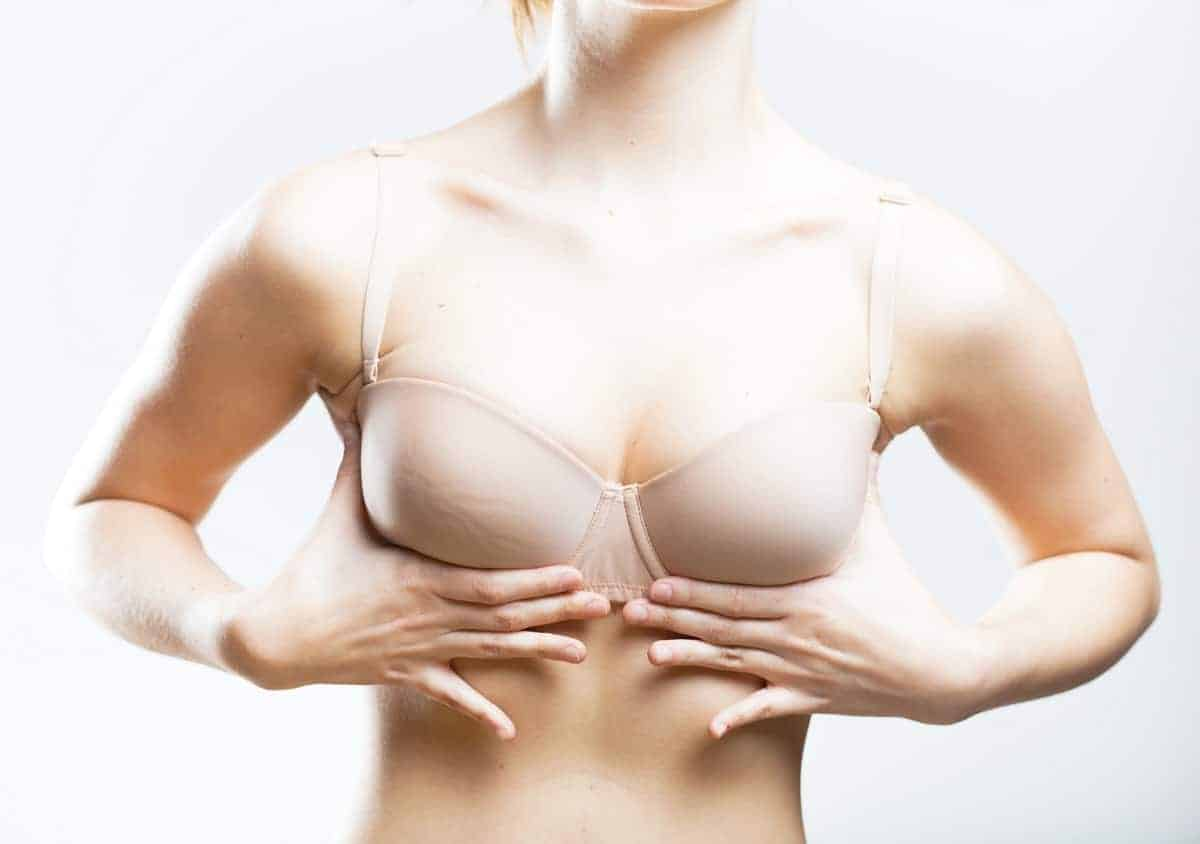 Niidor Adhesive Bra Review - siliconeofficial.com