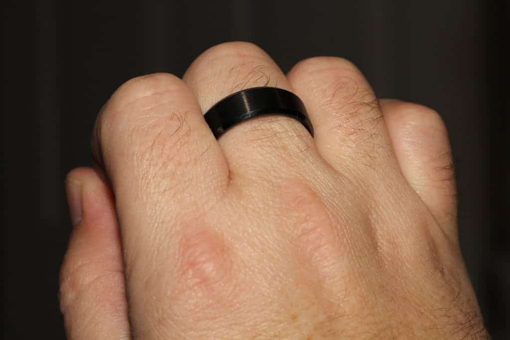 QALO Silicone Ring Review - siliconeofficial.com